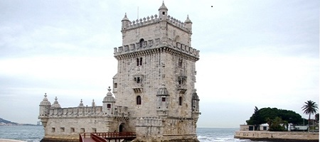 Torre de BelémMap